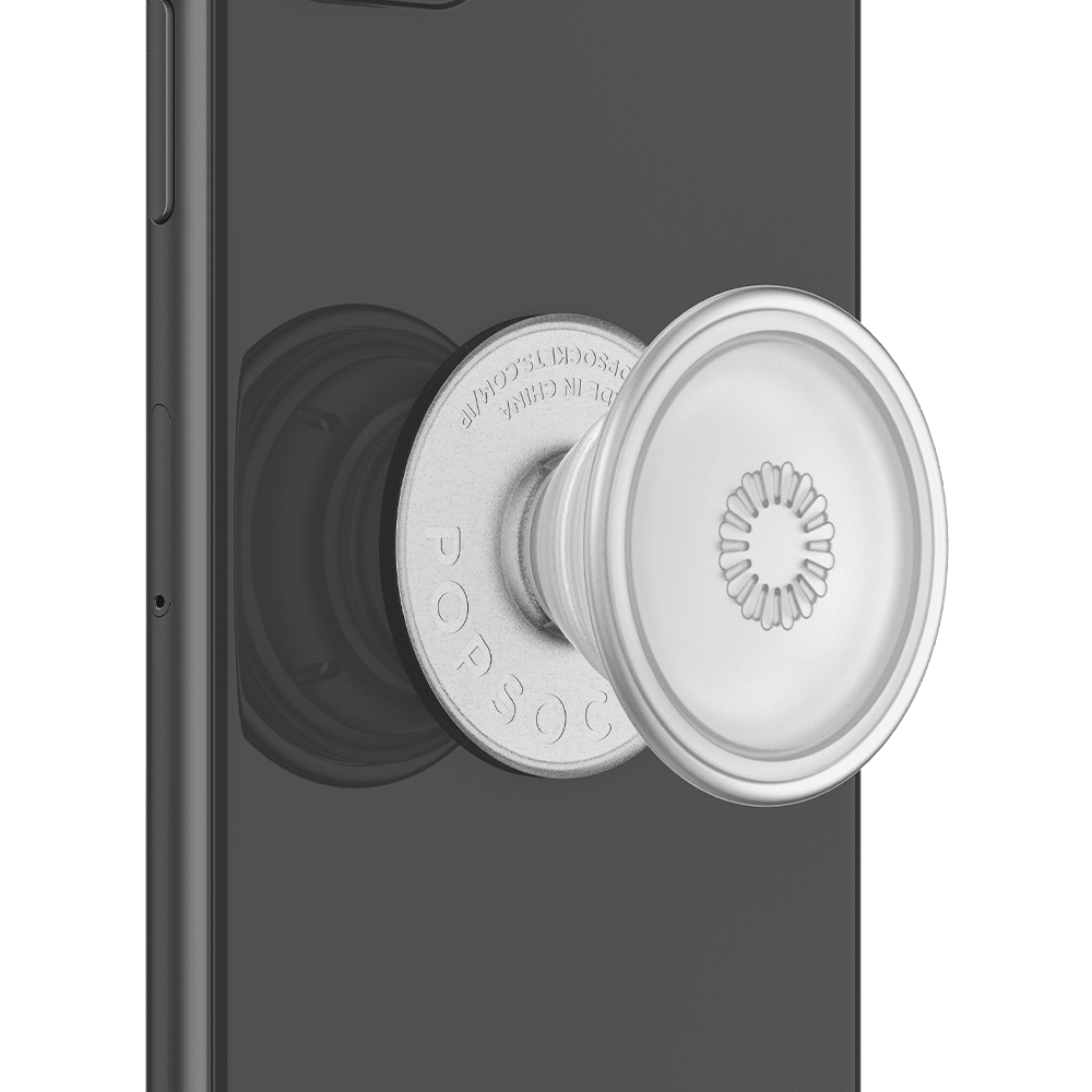 Wholesale cell phone accessory PopSockets - PopGrip Premium - Eco Grip Faded Stone