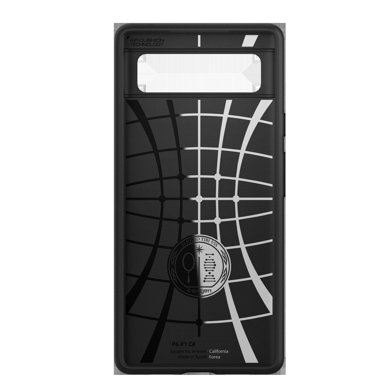 Wholesale cell phone accessory Spigen - Core Armor Case for Google Pixel 6 - Matte Black