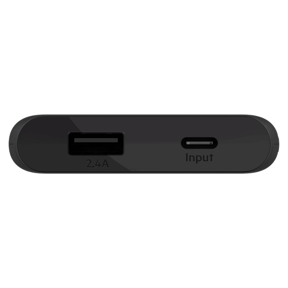 Wholesale cell phone accessory Belkin - Boost Up Charge Portable Power Bank 5,000 mAh - Black