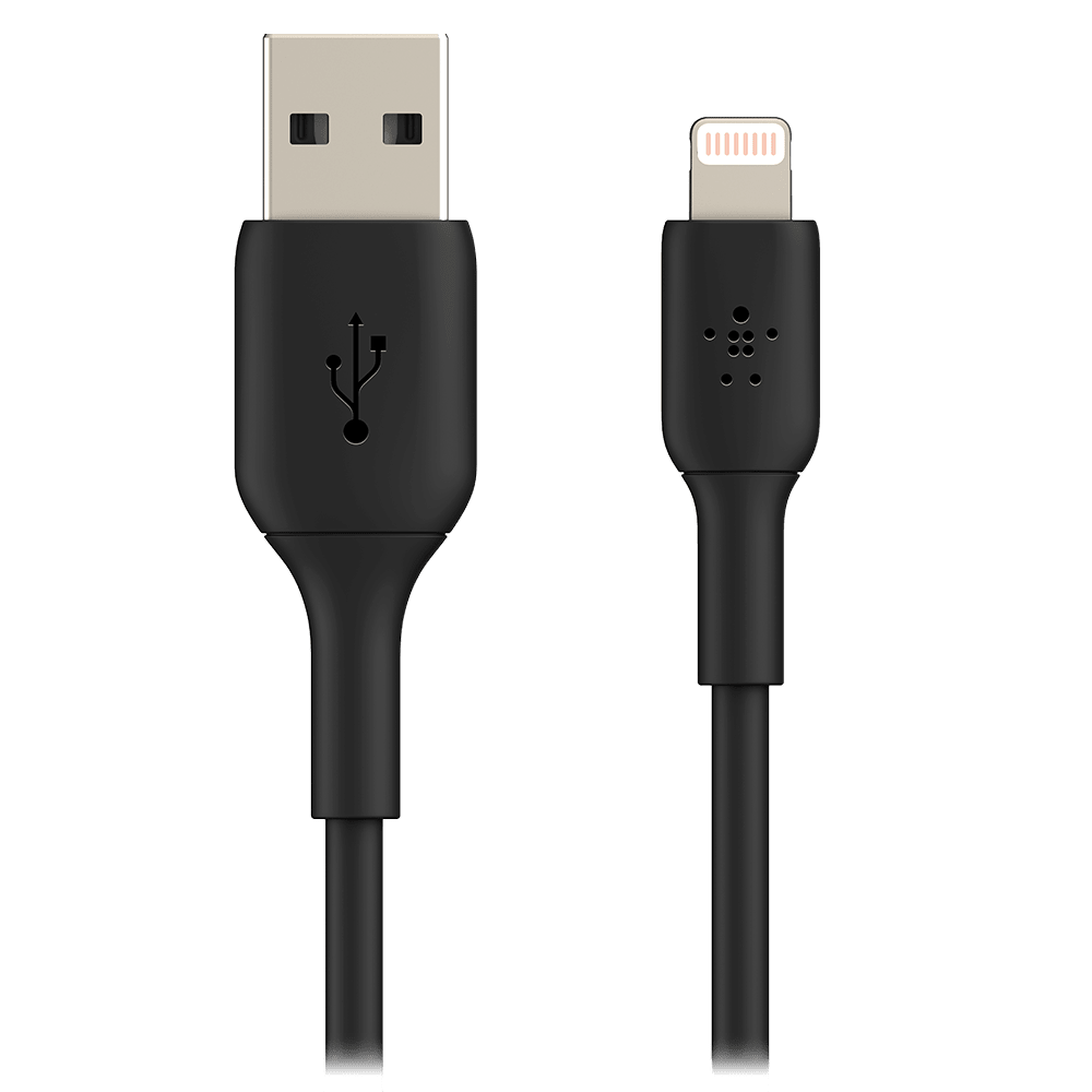 Wholesale cell phone accessory Belkin - Boost Up Charge USB A to Apple Lightning Cable 3ft -