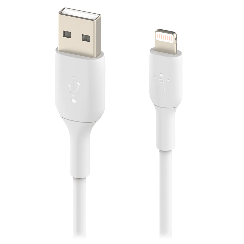 Wholesale cell phone accessory Belkin - Boost Up Charge USB A to Apple Lightning Cable 10ft