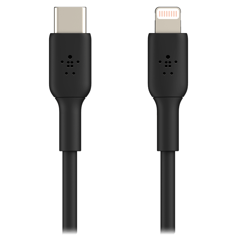 Wholesale cell phone accessory Belkin - Boost Up Charge USB C to Apple Lightning Cable 3ft -