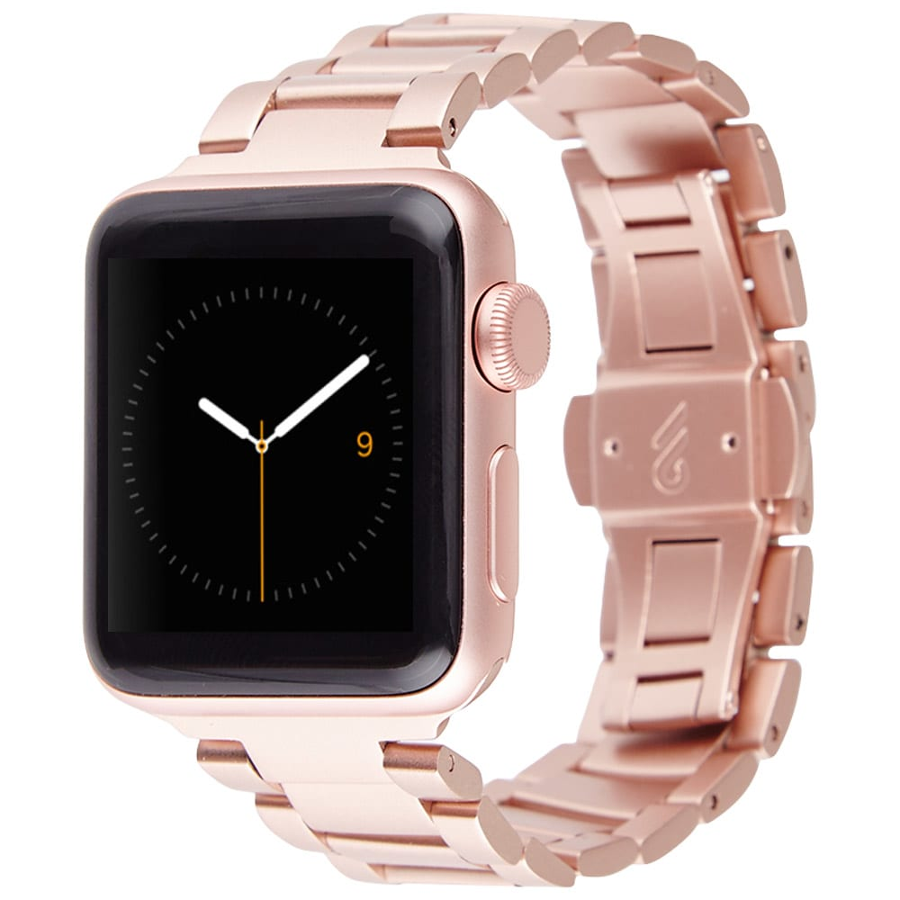 Wholesale cell phone accessory Case-Mate - Linked Watchband for Apple Watch 38mm  /  40mm -