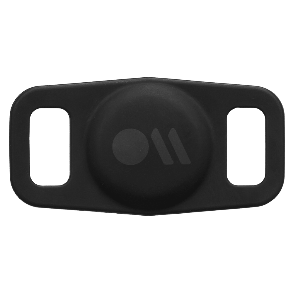 Wholesale cell phone accessory Case-Mate - Dog Collar Mount for Apple AirTag - Black