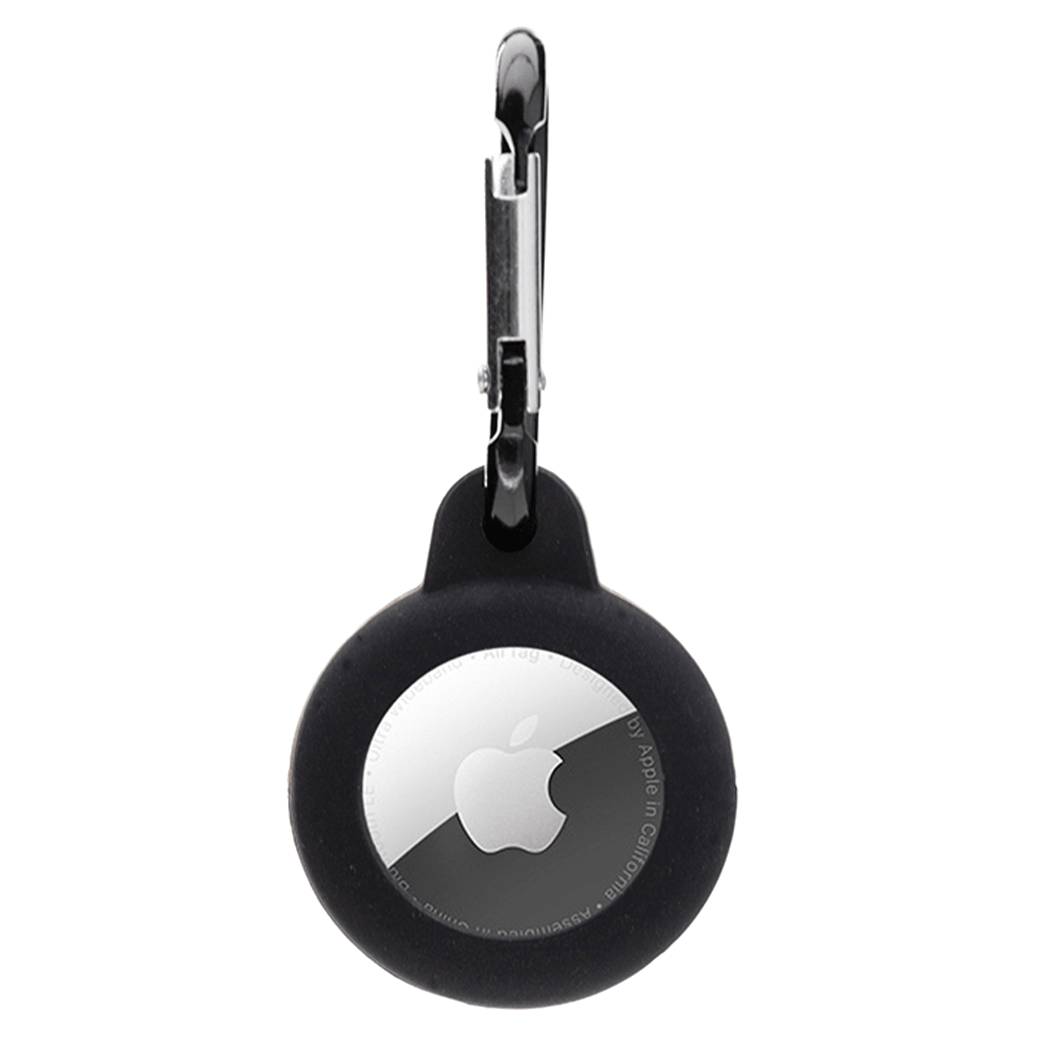 Wholesale cell phone accessory Gadget Guard - Holder for Apple Airtag - Black