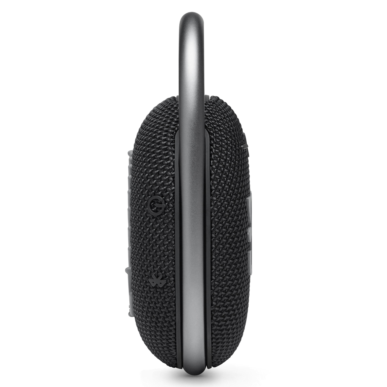 Wholesale cell phone accessory JBL - Clip 4 Waterproof Bluetooth Speaker - Black
