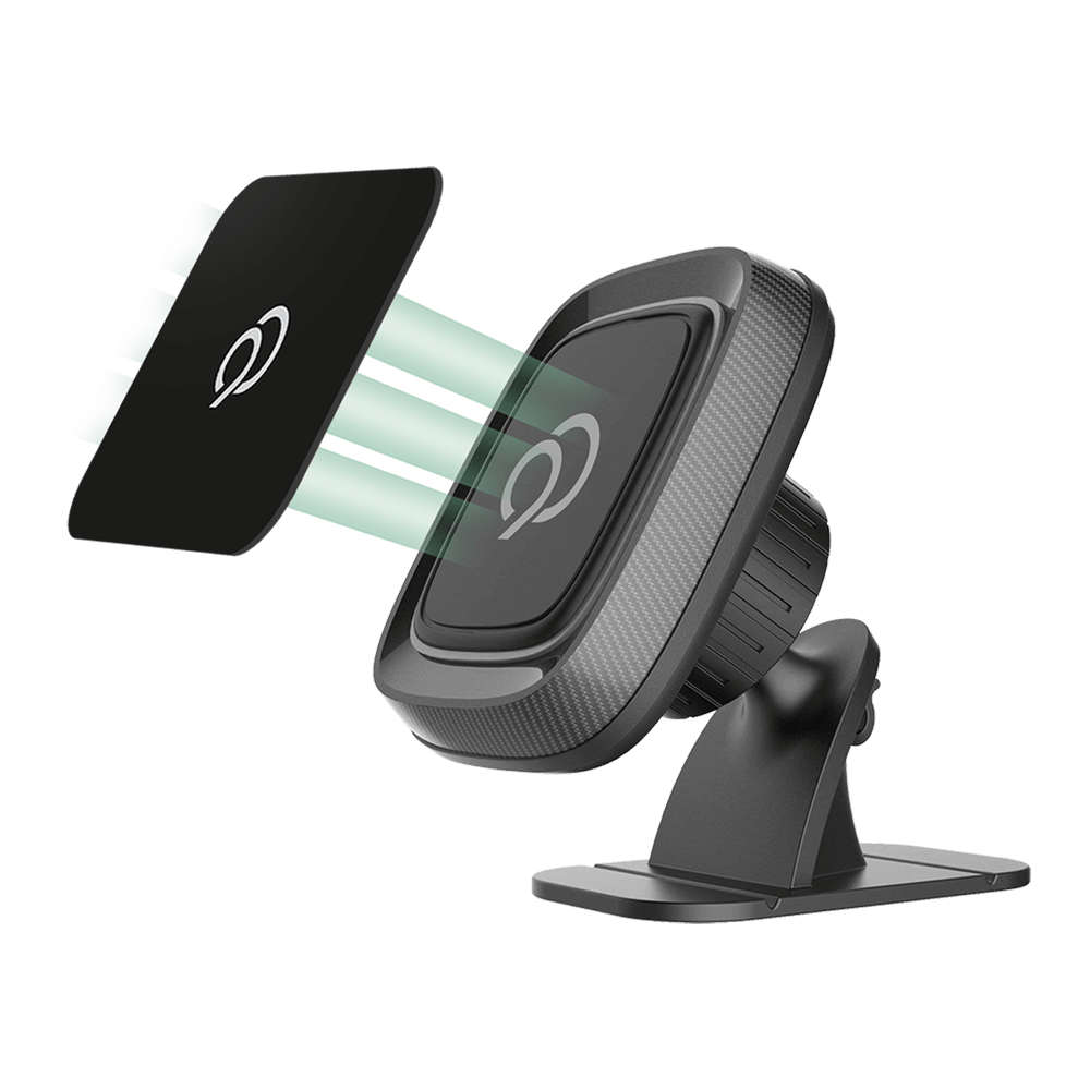 Wholesale cell phone accessory Nimbus9 - Car and Wall Mount Kit V2 - Black