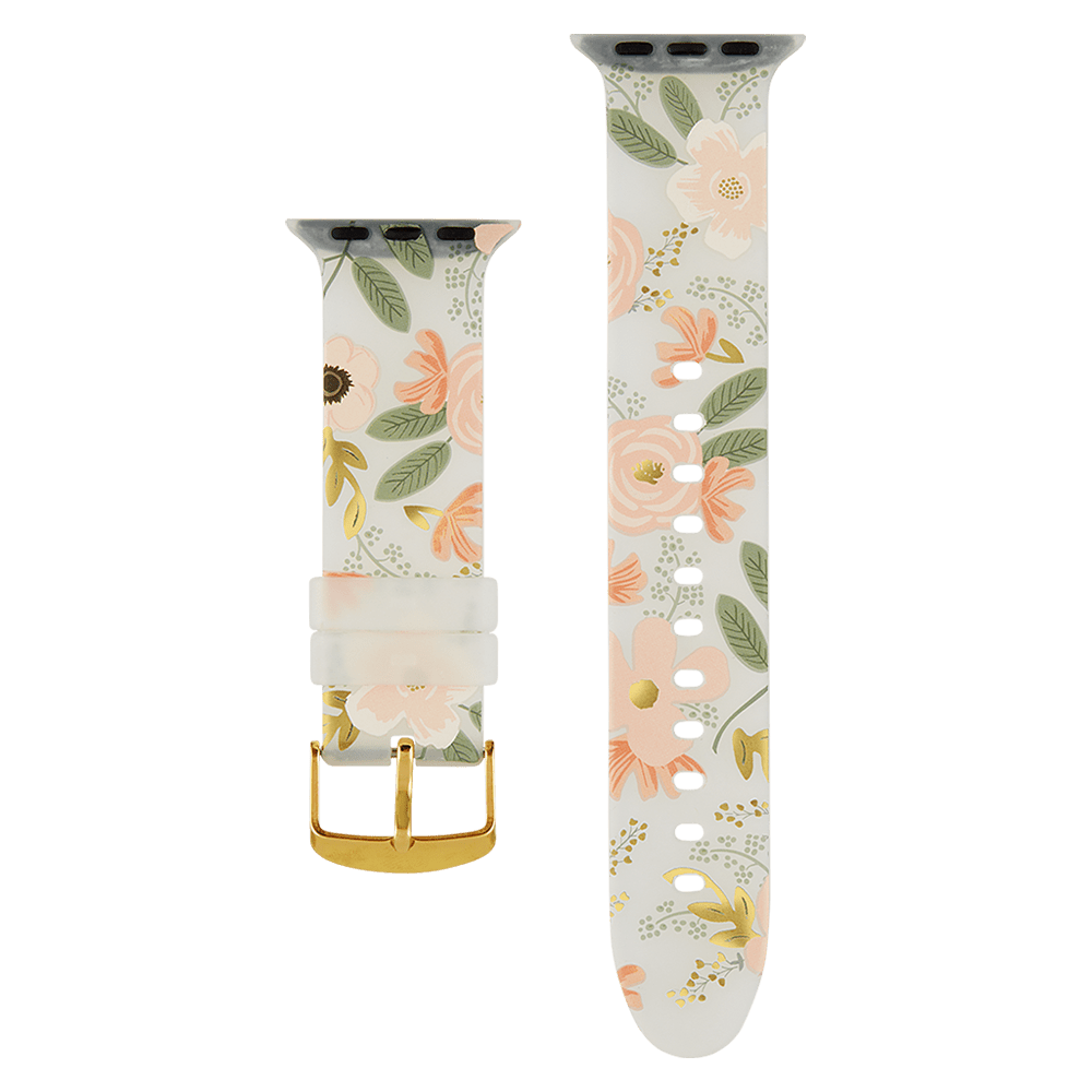 Wholesale cell phone accessory Rifle Paper Co - Watch Band for Apple Watch 42mm  /  44mm -
