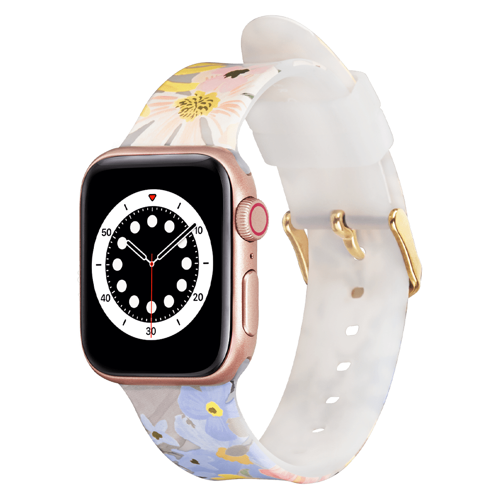 Wholesale cell phone accessory Rifle Paper Co - Watch Band for Apple Watch 38mm  /  40mm -