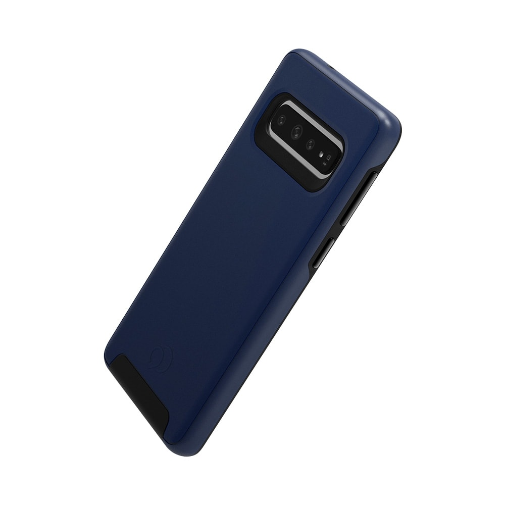 Wholesale cell phone accessory Nimbus9 - Cirrus 2 Case for Samsung Galaxy S10 Plus - Midnight