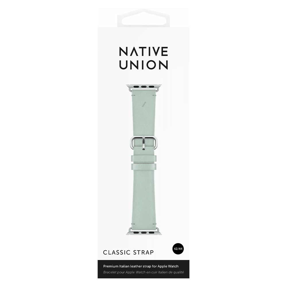 Wholesale cell phone accessory Native Union - Classic Strap Watch Band for Apple Watch 44mm