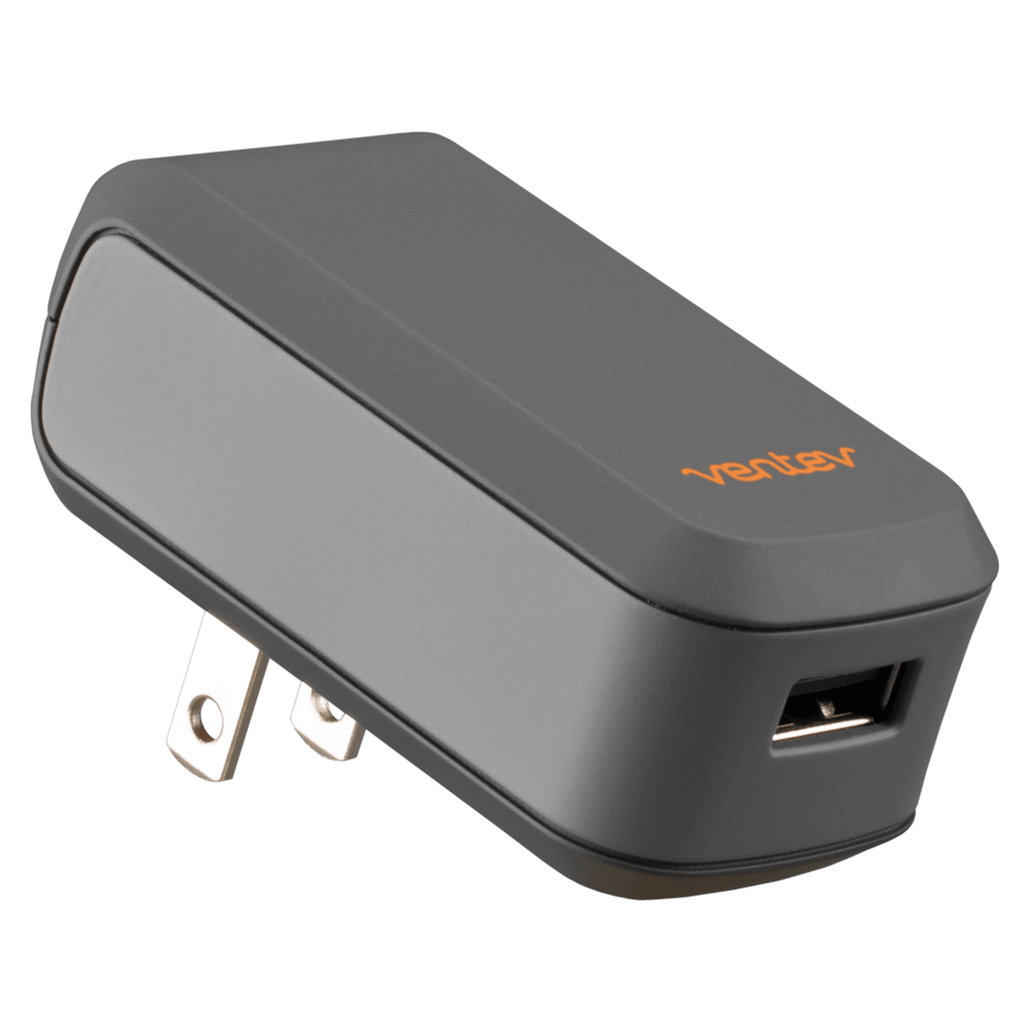 Wholesale cell phone accessory Ventev - 12W wallport r1240 Wall Charger and USB A to Apple