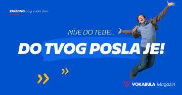 Besplatan Vokabula vodič: 3 koraka do promjene karijere i bolje plaćenog radnog mjesta