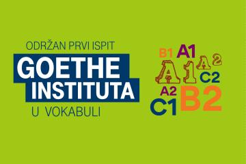 Ispit Goethe-Instituta u Mostaru