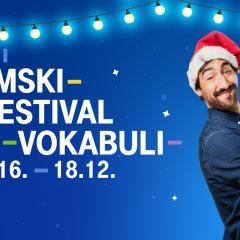 zimski festival u vokabuli tuzla