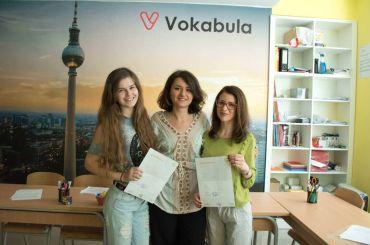 Goethe-ispiti u Vokabula-centru u Mostaru