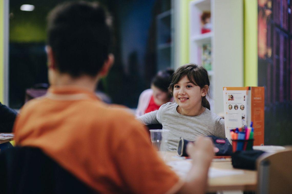 Njemački jezik za djecu u Mostaru u Vokabula - centru za njemački jezik