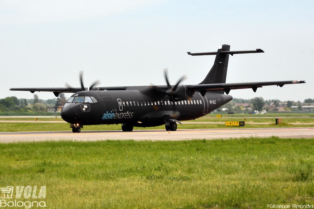 Alsie Express  ATR 72-212