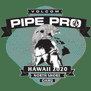 volcom pipe pro 2020 logo