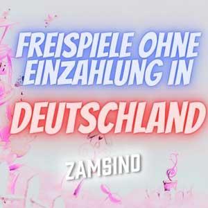 Zamsino's Freispiele Ohne Einzahlung