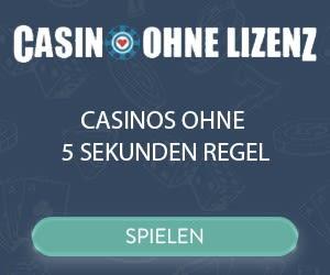 Casino ohne Lizenz