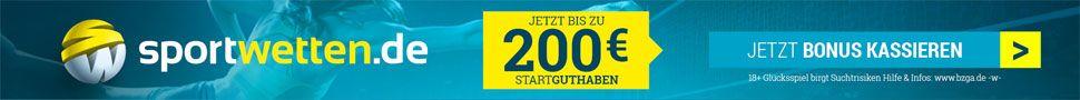 sportwetten.de - Partner des DVV