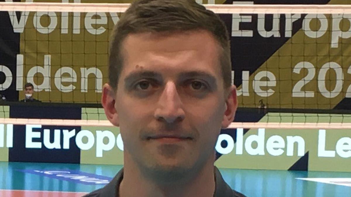 SWD powervolleys Düren: Kamil Kwieci?ski neuer Co-Trainer - Foto: powervolleys