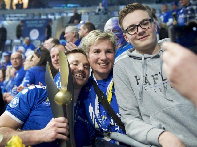 """Mr. VfB"" will noch mehr Titel - Foto: Kram"