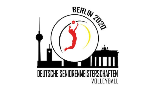 Alle Infos zur Senioren-DM in Berlin - Logo Senioren-DM