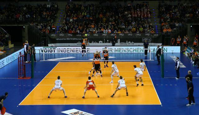 CEV bestätigt Champions-League-Termine - Foto: Eckhard Herfet