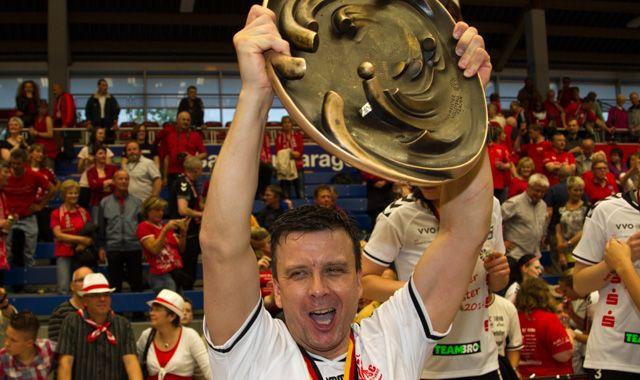Trainerumfrage: Das sind die Favoriten der 1. Bundesliga der Frauen - Foto: Holger Schulze, www.afb-media.de