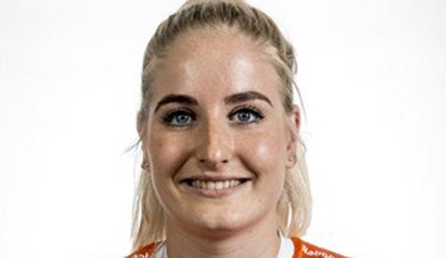 Nationalspielerin der Niederlande für die Ladies in Black Aachen - Foto: FiVB