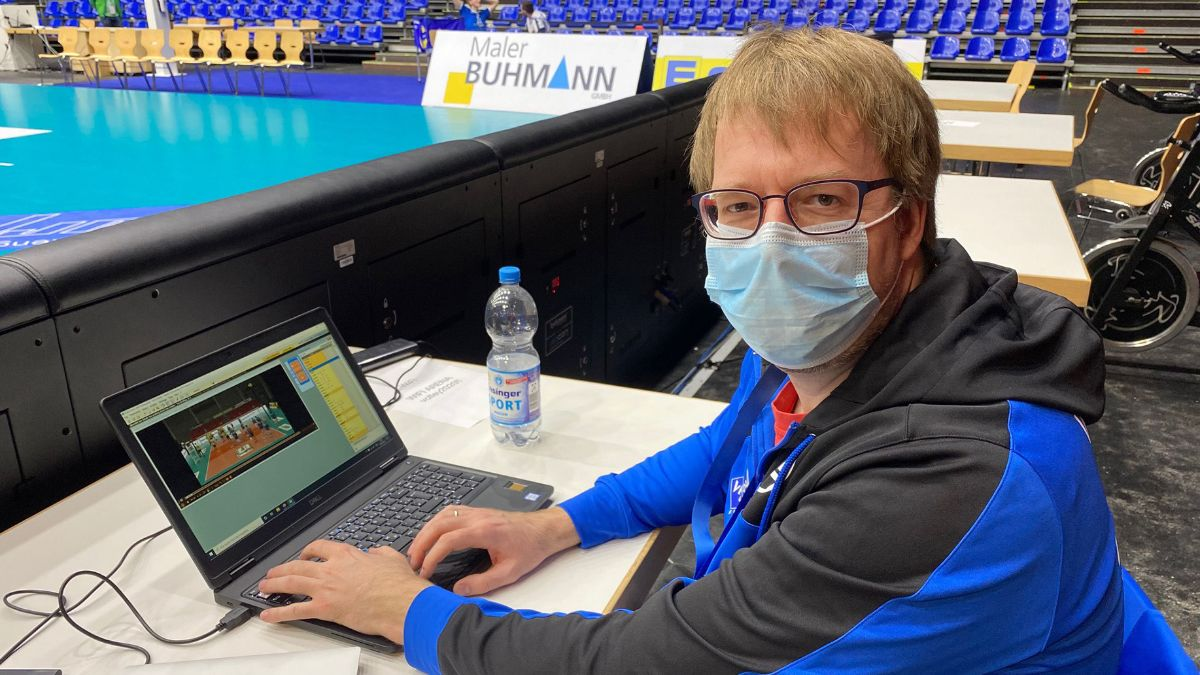 Letztes Saisonspiel gegen Delitzsch - Foto: Gunthild Schulte-Hoppe