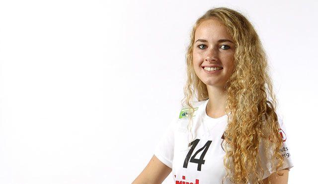 18-Jähriges Talent schließt sich den proWIN Volleys an - Foto: Daniel Hengst