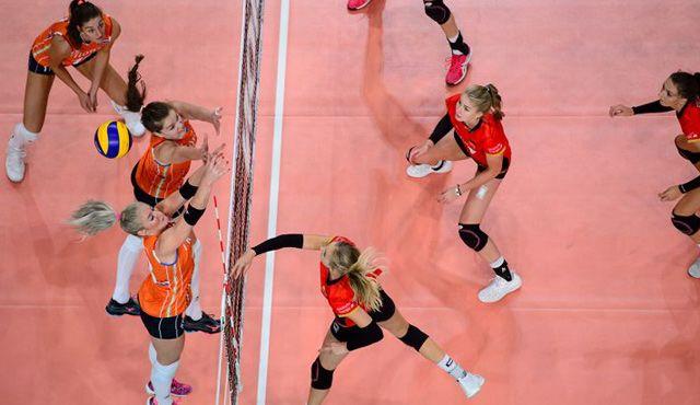 Das sind Deutschlands Vorrundengegner - Foto: Conny Kurth