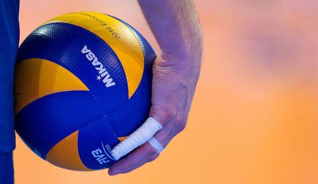 DVV setzt Spielbetrieb der Dritten Ligen sowie Regionalligen weiterhin aus - Foto: Conny Kurth / DVV