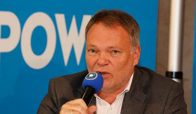 Sechs Teams mit Aufstiegsambitionen in die 1. Liga - Foto: Photo Wende, www.photowende.com