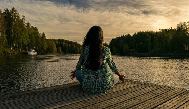 Meditation als Sportler und warum mentale Stärke so wichtig ist - Foto: https://pixabay.com/