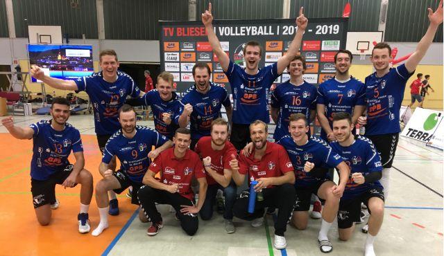 TV Bliesen beendet Hinrunde mit starken Leistungen - Foto: TV Bliesen