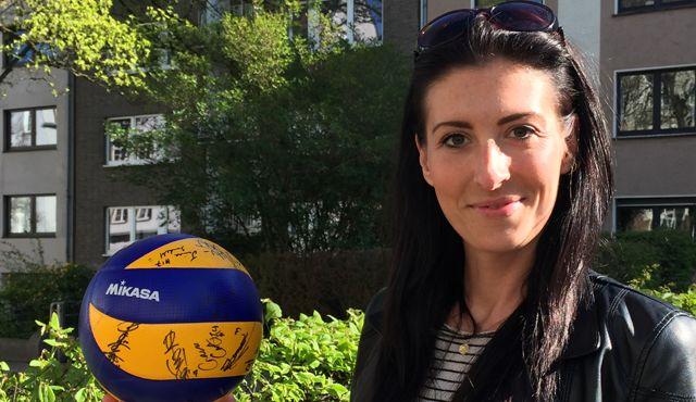 VC Wiesbaden verstärkt sich mit Karolína Bednářová - Foto: Privat