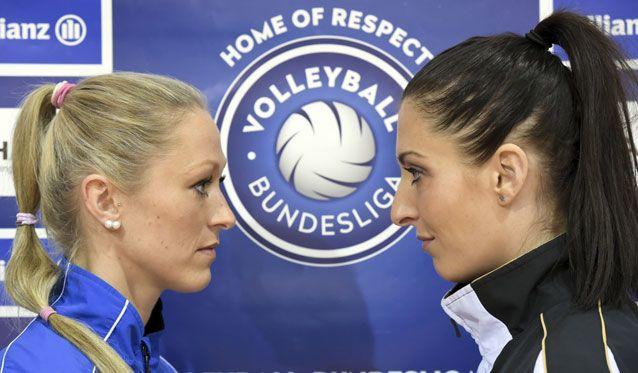 DVV-Pokalfinale: Generalproben mit oder ohne Wert? - Foto: Tom Bloch