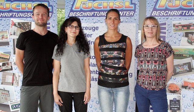 NawaRo Straubing verpflichtet Serbin Danica Markovic - Foto: Kettenbohrer