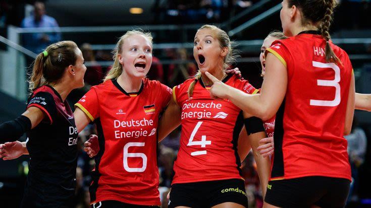 SPORTDEUTSCHLAND.TV überträgt alle Spiele der Frauen-WM - Foto: Conny Kurth