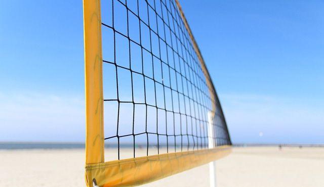 Eine neue Zeitschrift mit den größten Volleyball-Ereignissen  -