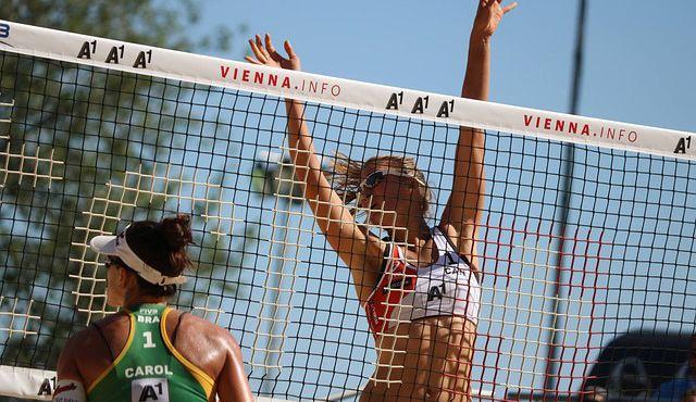 Das ist die Crème de la Crème des deutschen (Beach-)Volleyballs - Foto: pixabay