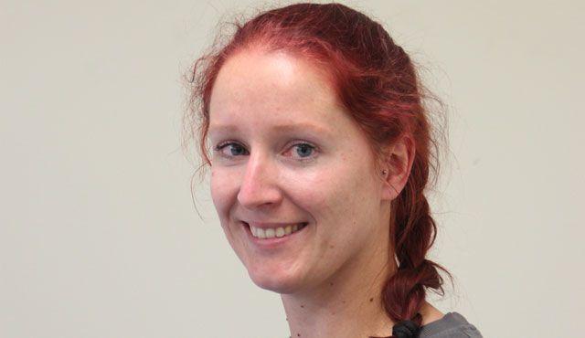 Julia Schneidler wechselt zum Volleyball-Team Hamburg  - Foto: Volleyball-Team Hamburg