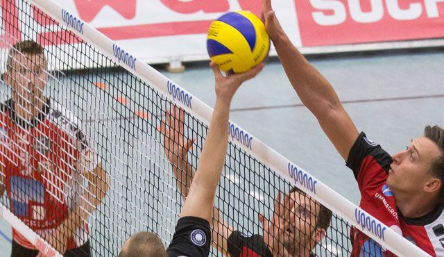 Vorbericht Auswärtsspiel VC Dresden vs. Oshino Volleys Eltmann - Foto: Oshino Volleys Eltmann