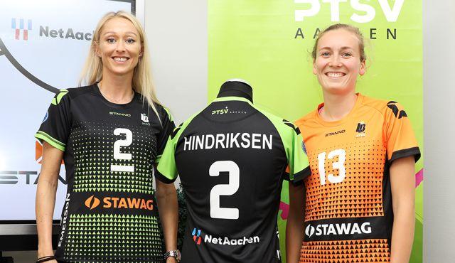 Ladies in Black starten Vorbereitung  - Foto: Ladies in Black Aachen // Andreas Steindl