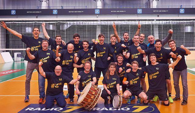 SSC Karlsruhe gewinnt auch zum Saisonabschluss - Foto: Andreas Arndt