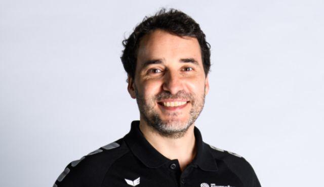 SWD powervolleys Düren: Co-Trainer verlässt Düren - Foto: powervolleys